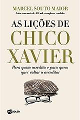 Pocket - As lições de Chico Xavier - 5º edição Capa comum
