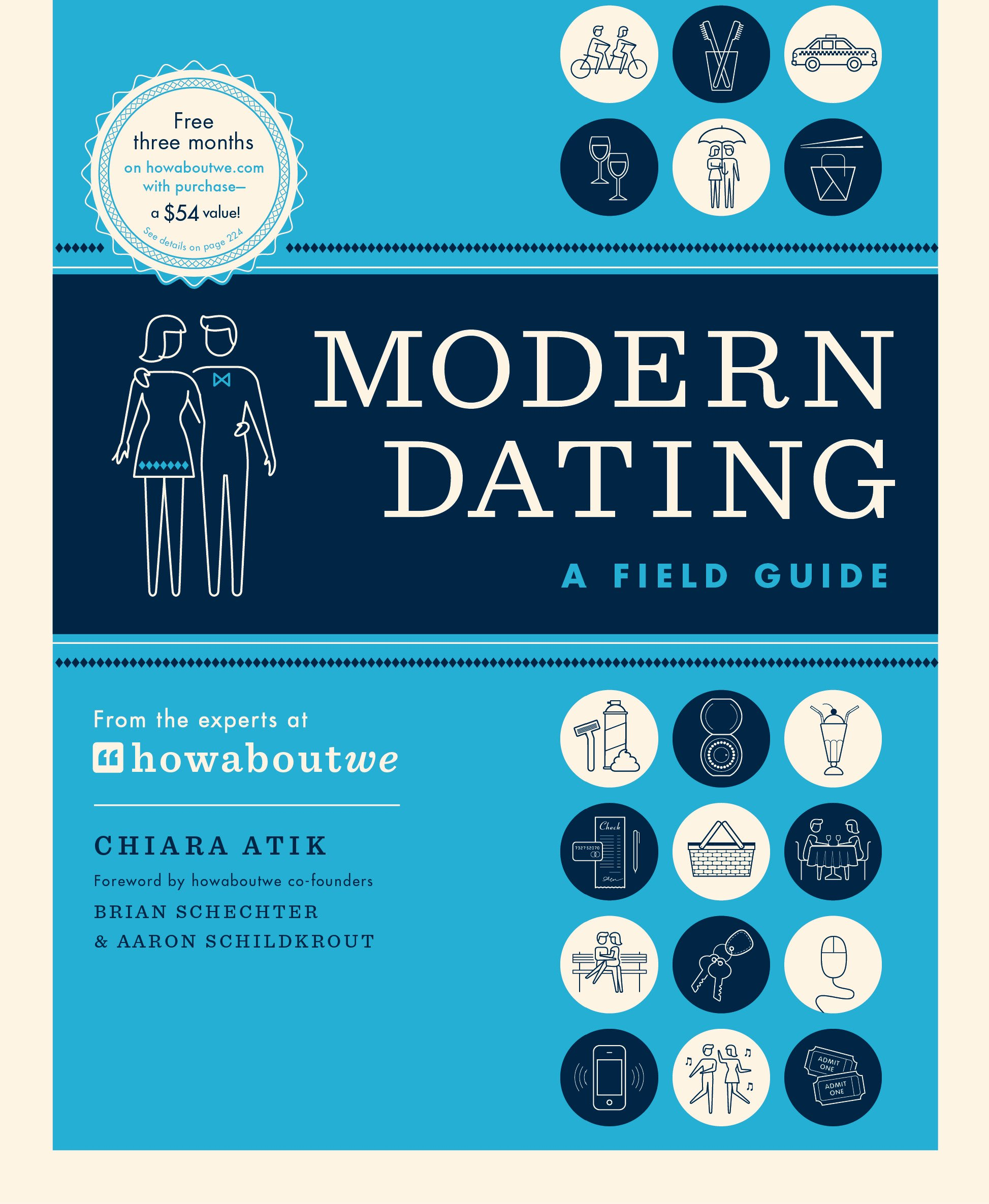 Download Modern Dating: A Field Guide PDF