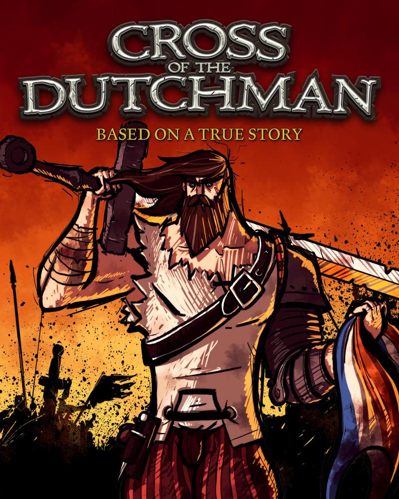 Cross of the Dutchman - Digital Deluxe [Online Game Code]