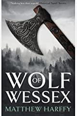 Wolf of Wessex Kindle Edition
