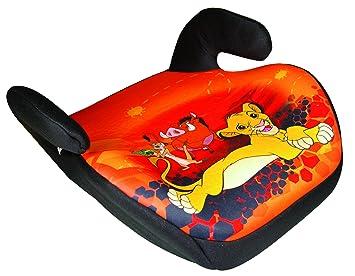 Disney Kaufmann Neuheiten KL KFZ 060 Lion King Booster Seat For Children