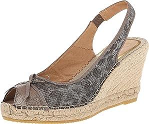 Vidorreta Womens Lexi Sandals