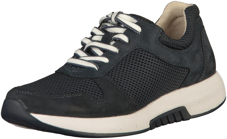 Gabor 86.966-26 - Zapatos de Cordones Para Mujer 35.5 EU|Nightazul