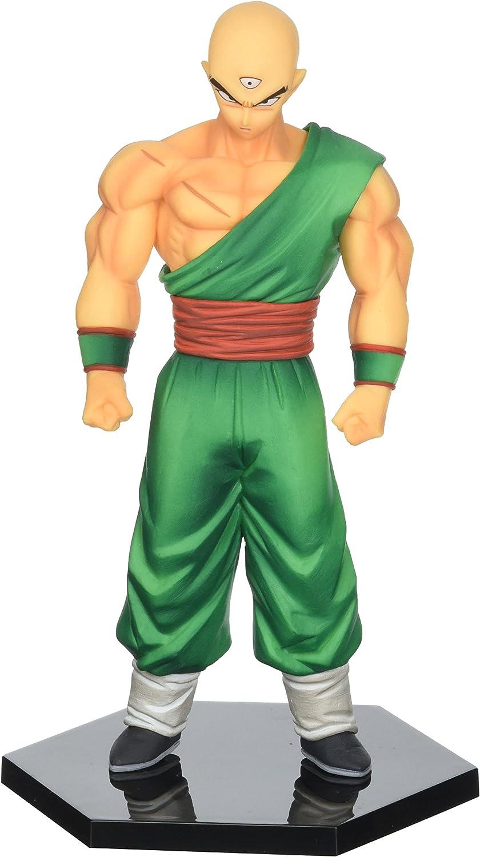 Dragon Ball Z DXF 41# Tien Shinhan Tenshinhan Figure New No Box 14cm