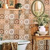 Blooming Wand Werkzeug Zum Lösen Vintage Mosaik Fliesen Tapete - Fliesen von der wand lösen