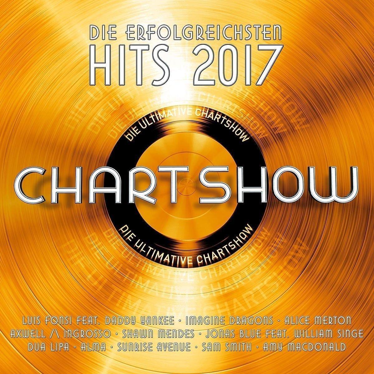 VA - Die Ultimative Chartshow Die..<br>Die Ultimative Chartshow Die Erfolgreichsten Hits 2017 (2017) [FLAC] Download