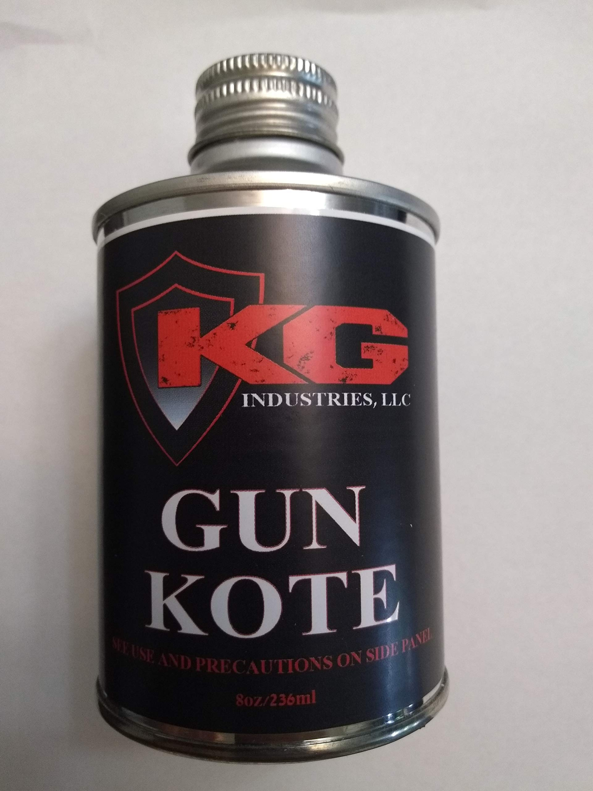 GunKote (2409S Satin Clear) KG Industries by KG coating
