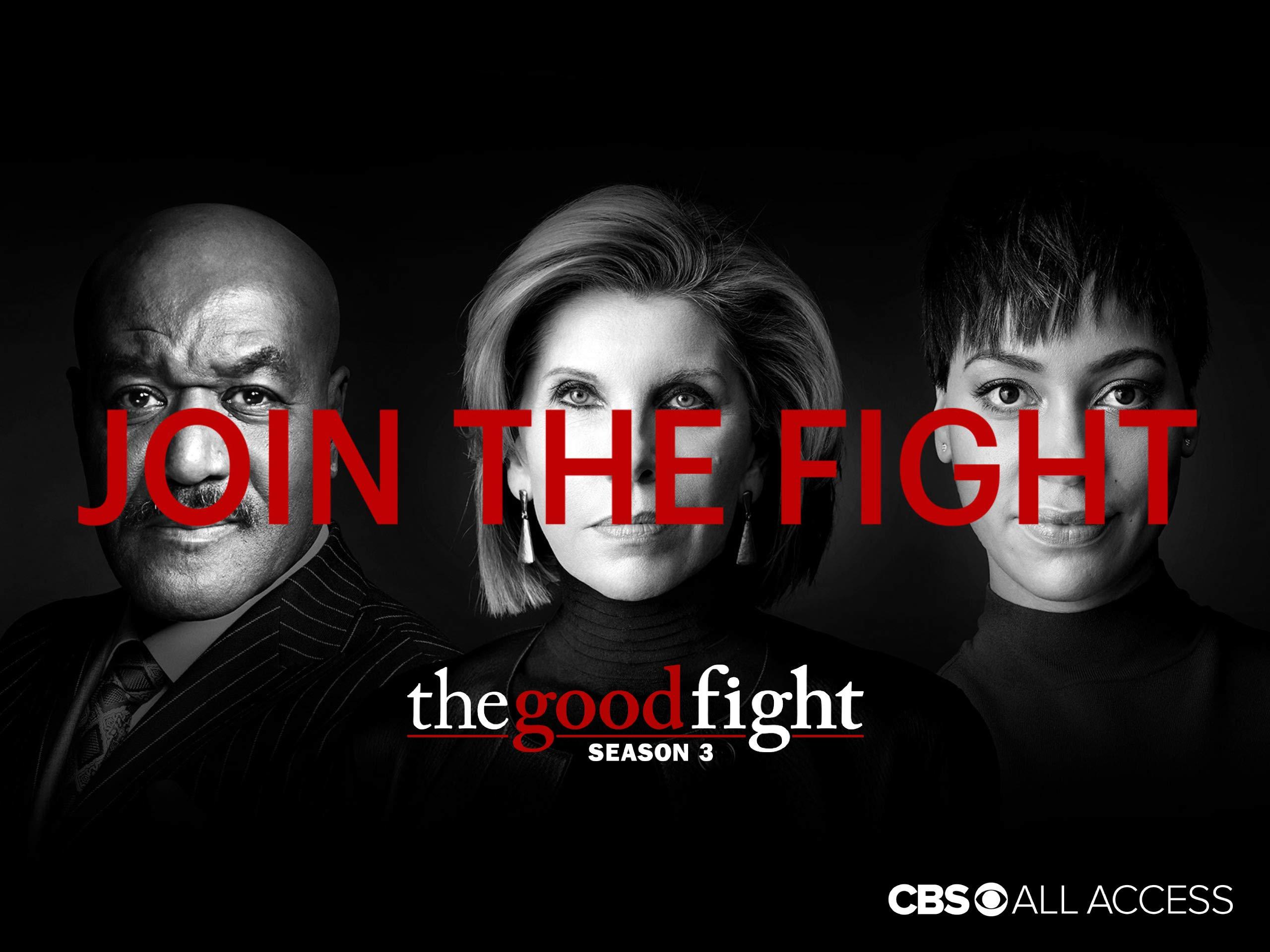 Amazon com: Watch The Good Fight Season 3 | Prime Video