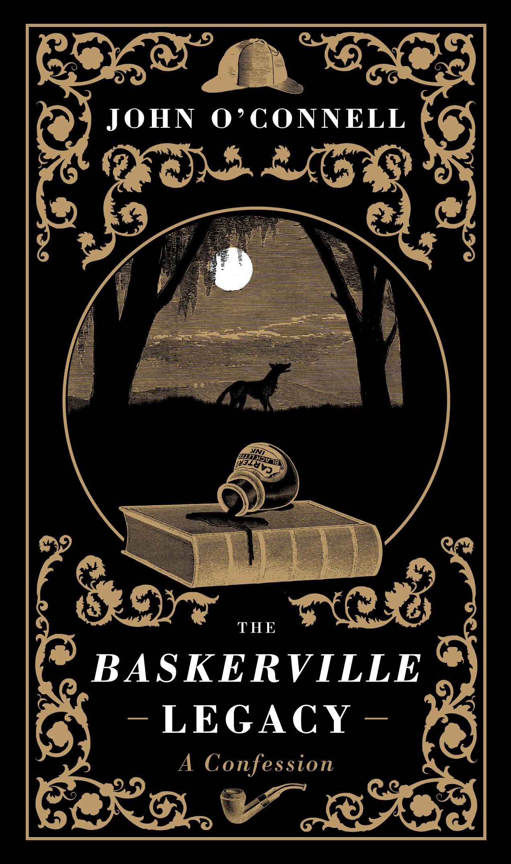Baskerville Legacy: A Confession pdf epub
