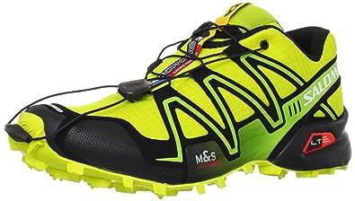 ordine a buon mercato scarpe originali Salomon Speedcross 3 127609, Uomo Scarpe Da Ginnastica - Corsa ...