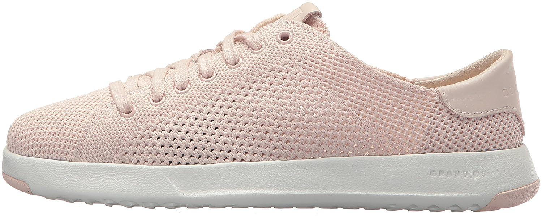 Cole Haan Women's Grandpro Tennis Stitchlite Sneaker B073RSZZ6P 10 B(M) US|Peach Blush