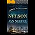 Nelson: The Powder Keg (Nelson Chronicles Book 3)