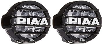 amazon com piaa 77302 lp530 bike specific led driving kit for piaa 77302 lp530 bike specific led driving kit for yamaha super tenere