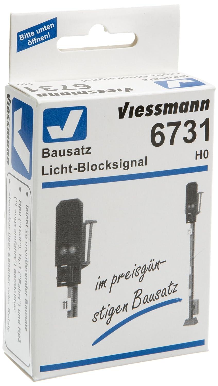 Viessmann 6731 Colour Light Home Signal DB Stop Kit