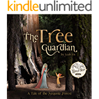The Tree Guardian: A Tale of the Sequoia Forest (Road Trip Tales Book 1) book cover