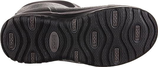 be16da6246 BOGS Herren Classic Hi Gummistiefel, schwarz: Amazon.de: Schuhe &  Handtaschen