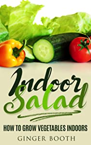 Indoor Salad: How to Grow Vegetables Indoors