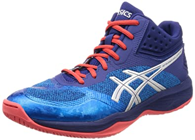 ASICS Men s Netburner Ballistic Ff Mt Volleyball Shoes  Amazon.co.uk ... 1bd275c7c19
