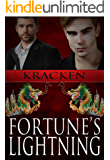 Fortune's Lightning (The Ajay Kavanagh Detective Series Book 2)