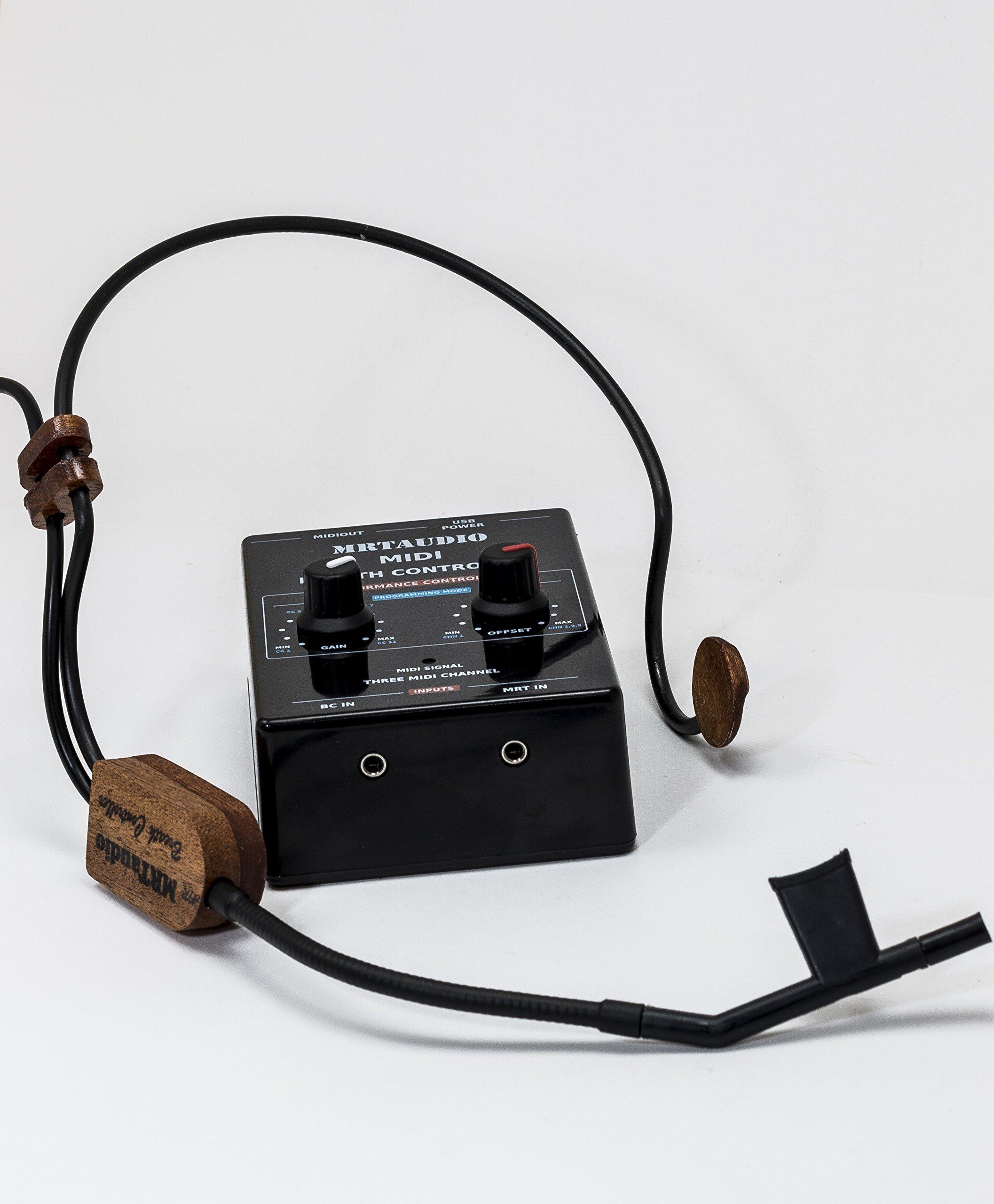 Mrtaudio Midi Breath Controller v2 for Yamaha bc3a by Mrtaudio (Image #5)