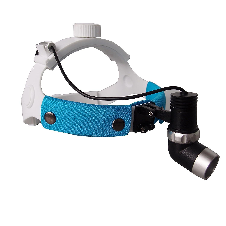 Bestlife® ENT Medical Headlight 3w LED Dental Headlamp Surgical High Brightness Head Light JD2000I bestlife1234