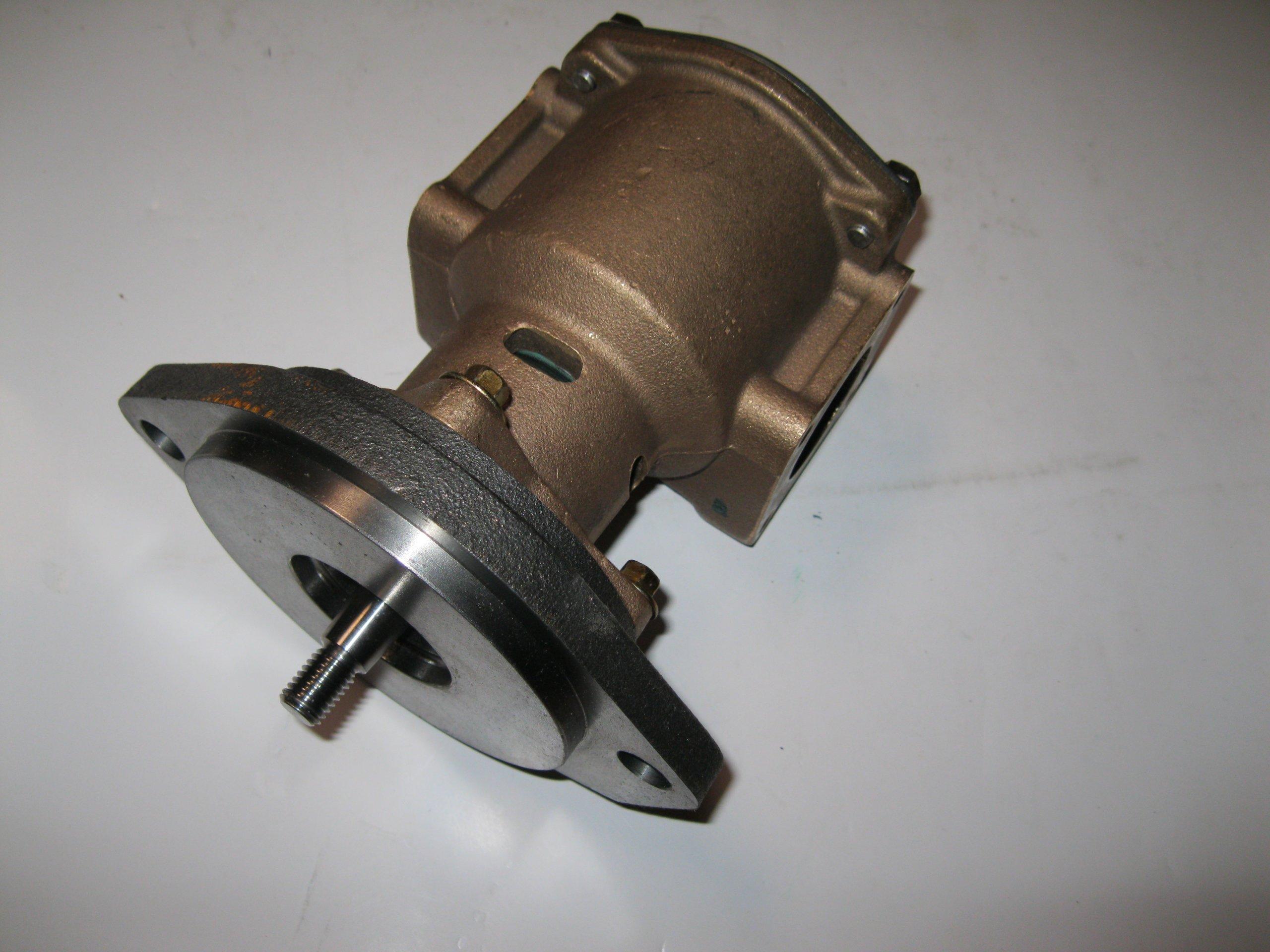PUMP-CAT 3126 ENGINES