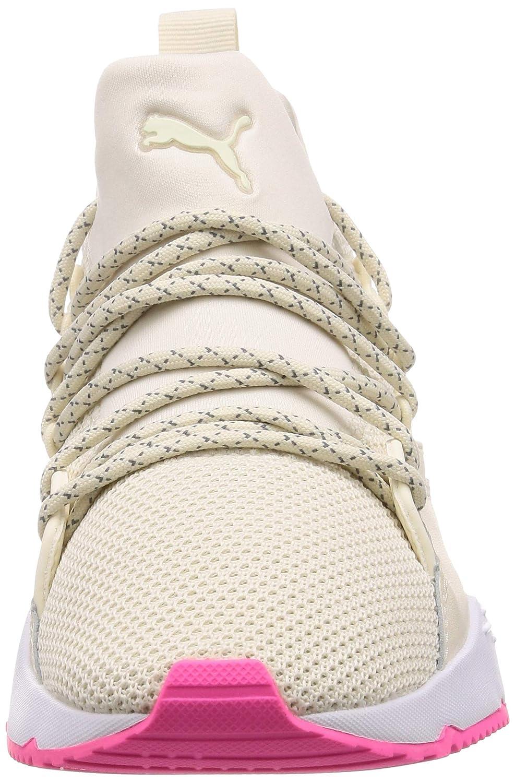Puma Muse Maia Street 2 Sneaker Damenschuhe Whisper White