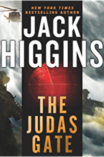 The midnight bell sean dillon kindle edition by jack higgins the judas gate sean dillon book 18 fandeluxe Epub