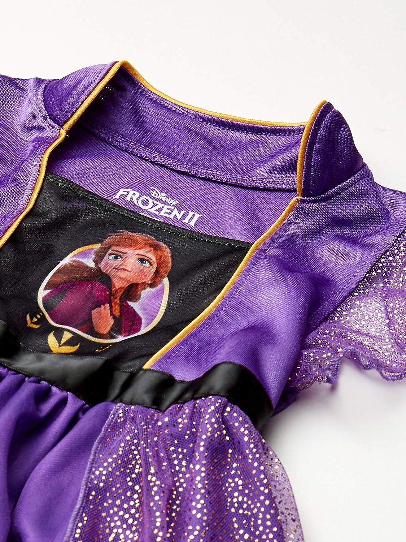 Disney Girls Frozen Fantasy Nightgown
