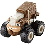 Blaze y los Monster Machines Coche Gasquatch (DKV73)