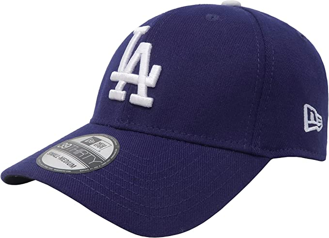 release date: discount exquisite style New Era 39Thirty Hat Team Classic Los Angeles Dodgers Monterrey ...