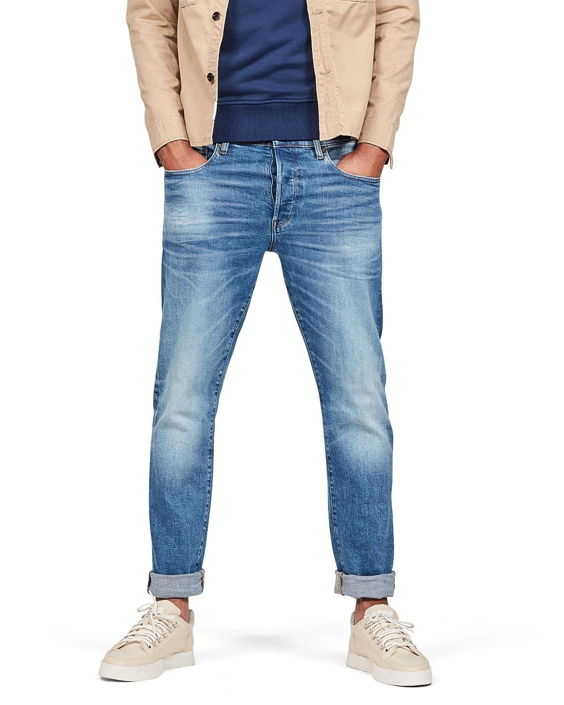 G-Star Raw 3301 Straight Jeans Uomo