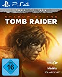 Shadow of the Tomb Raider - Croft  Edition [inkl. Season Pass]- [PlayStation 4]