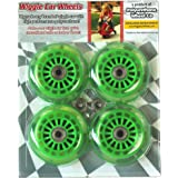 Plasma Car Polyurethane Replacement Wheels