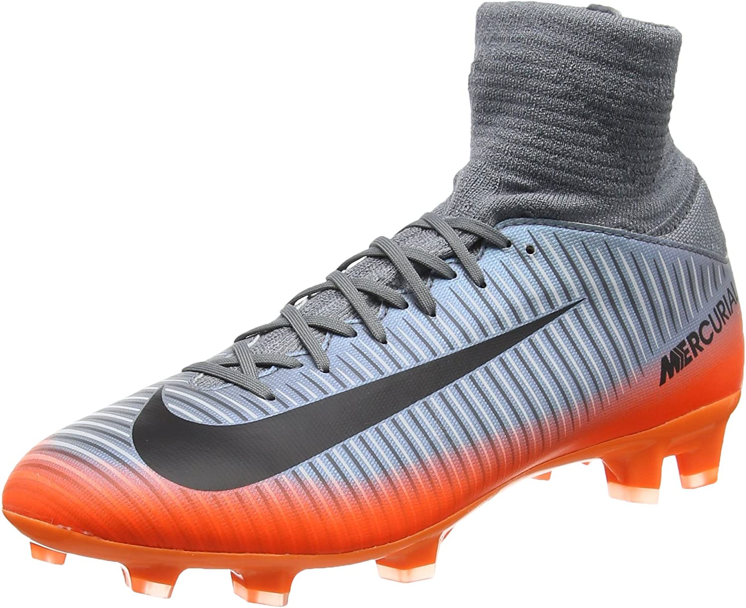 Nike Mercurial Superfly V Cr7 FG, Chaussures de Football