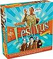 Aquarius Seinfeld Happy Festivus Board Game
