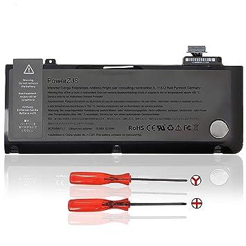 ZJS A1322 Batería para Apple MacBook Pro 13.3