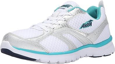 Avia Mujer AVI-Cube Zapatilla de Running: Amazon.es: Zapatos y complementos