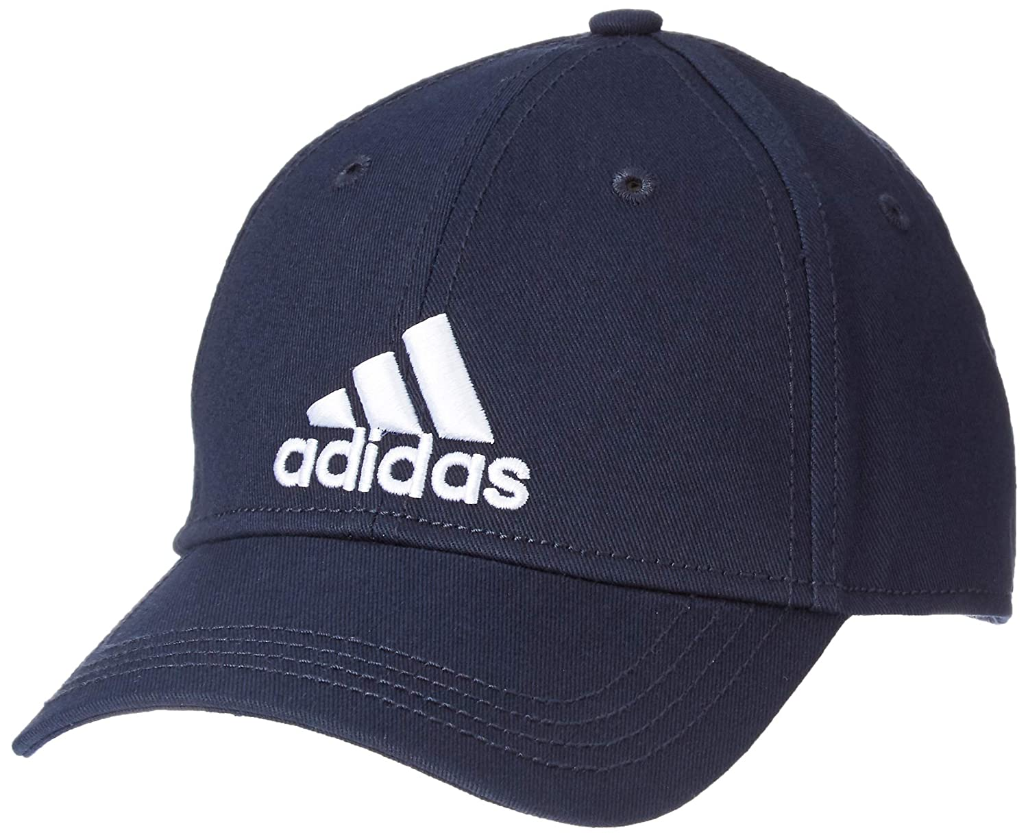 nice shoes online here hot product adidas Men's 6p Cap Cotton Hat: Amazon.co.uk: Clothing