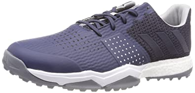 buy popular 790e5 64b30 adidas Herren Adipower S Boost 3 Golfschuhe, Blau (Blue F33582), 40 1