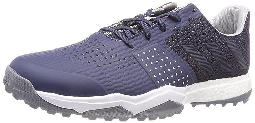promo code f99ba d535f adidas Adipower S Boost 3, Zapatillas de Golf para Hombre, (Azul F33582),  42 EU  Amazon.es  Zapatos y complementos