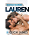 LAUREN (Silicon Valley Billionaires Book 1)