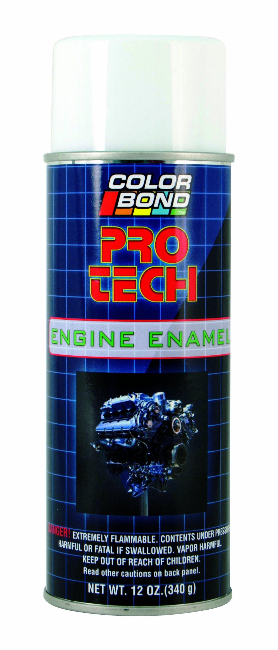ColorBond (1435) Pro Tech Blue Engine Enamel Paint - 12 oz.