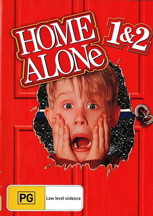 Top 6 Home Alone 2 Bluray