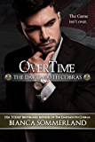 OverTime (The Dartmouth Cobras Book 9)