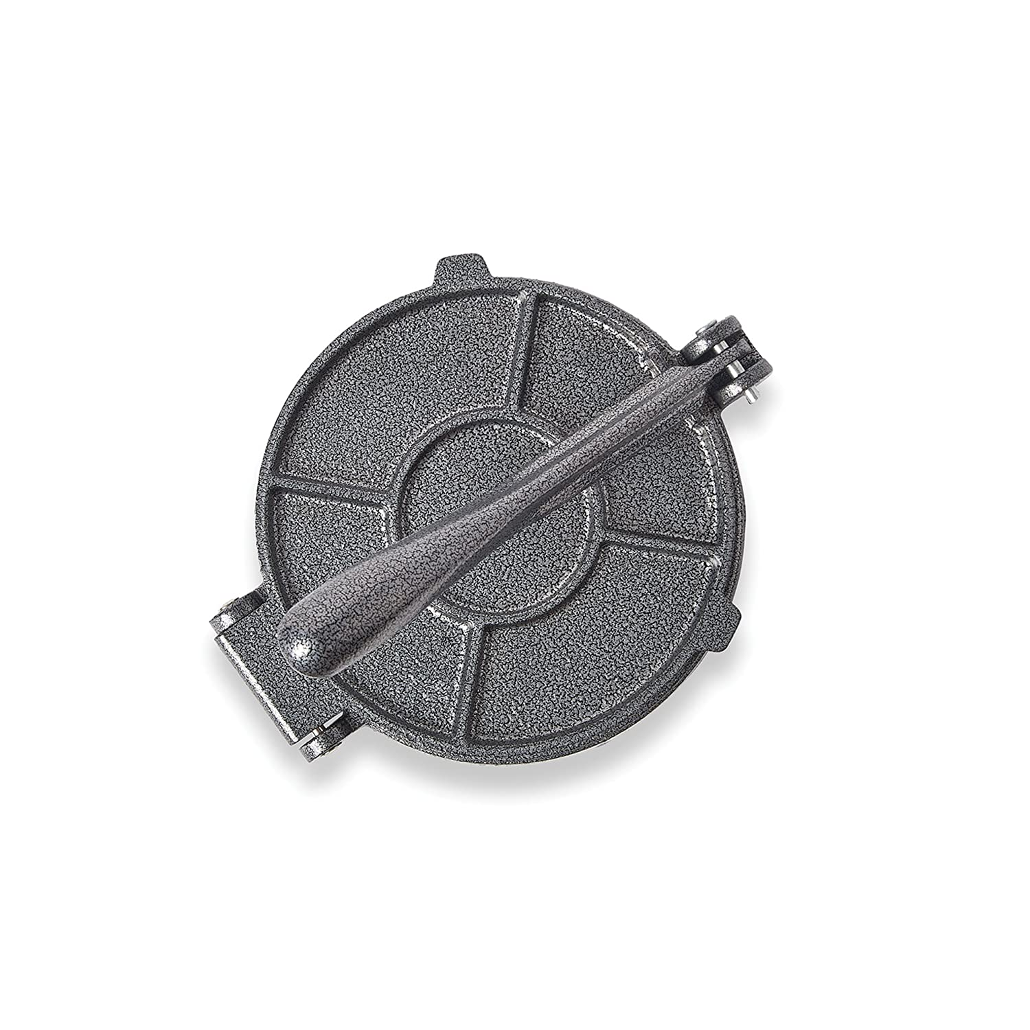 Fox Run Cast Iron Tortilla Press, 7.25 Diameter 5942