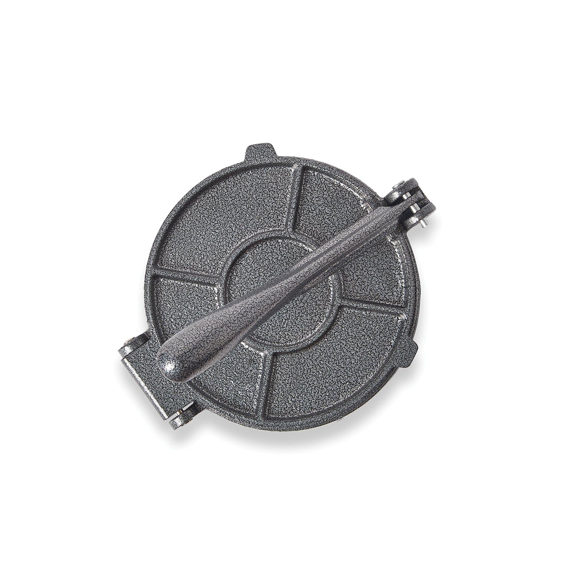 Fox Run Tortilla Press, Cast Iron, 7.25'' diameter