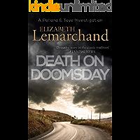 Death on Doomsday (Pollard & Toye Investigations Book 4)