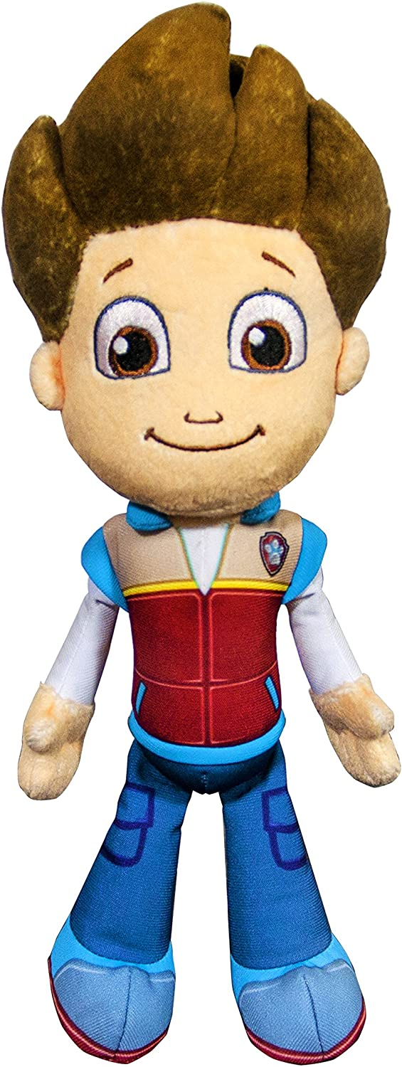 Top 12 Best Paw Patrol Toys (2020 Reviews & Buying Guide) 6