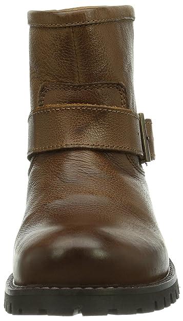 Belmondo 822810N Damen Biker Boots